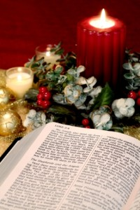Christmas Scriptures