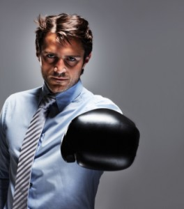 business boxer