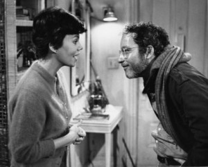 From the movie The Goodbye Girl